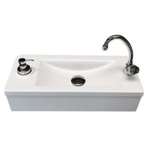 Handwaschbecken für Personen mit eingeschränkter Mobilität