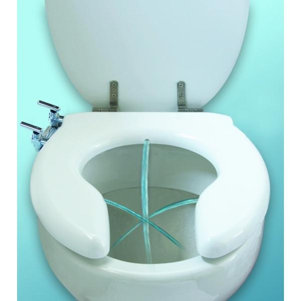 Abattant wc japonais sans lectronique - Wc suspendu japonais ...