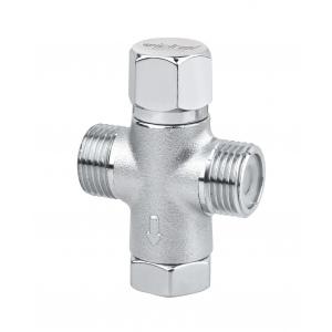 Kalt-/Warmwassermischer