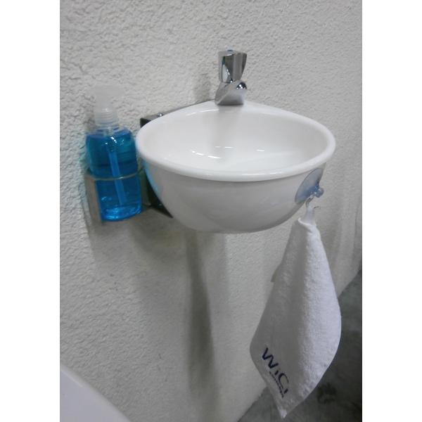 Lave main de petite taille wici mini - Wc petite taille ...