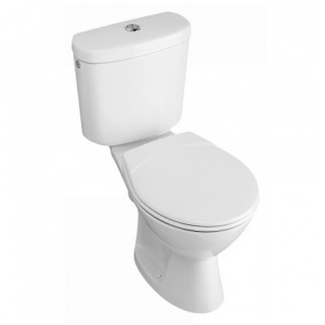 WC-Set Gustavsberg