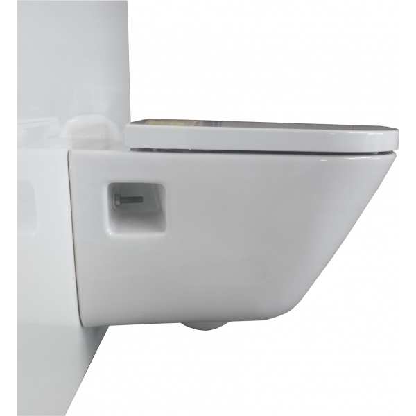 Cuvette wc the gap wici concept - Cuvette wc suspendu design ...