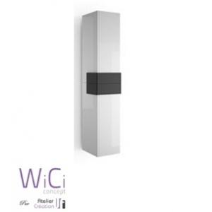 colonne wc mod le cronos wici concept. Black Bedroom Furniture Sets. Home Design Ideas