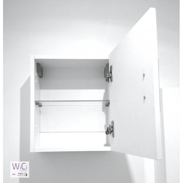 Meuble de toilette ikea maison design for Meuble toilette ikea