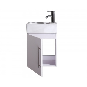 WiCi ATTIS Waschbeckenunterschrank