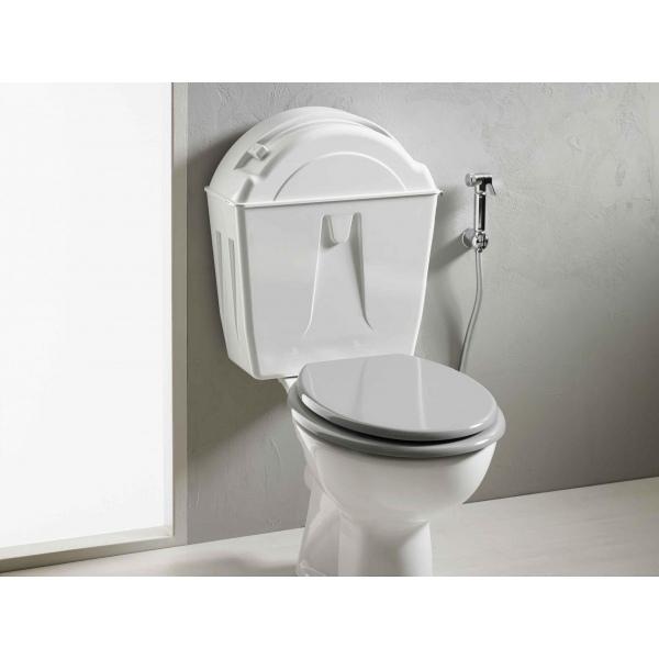 R servoir toilettes cologiques avec pack wc sortie verticale - Wc suspendu sortie verticale ...