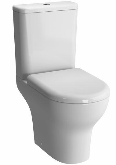 Pack WC surélevé Adesio