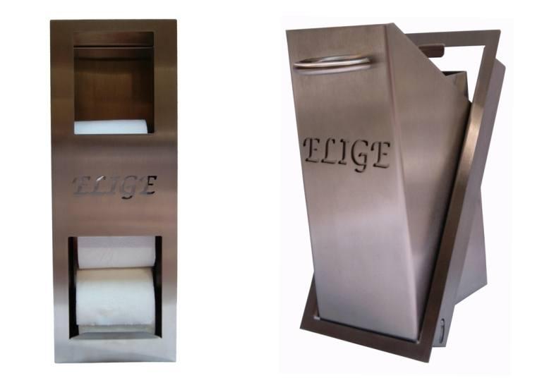 pack r serve de papier toilette et poubelle. Black Bedroom Furniture Sets. Home Design Ideas
