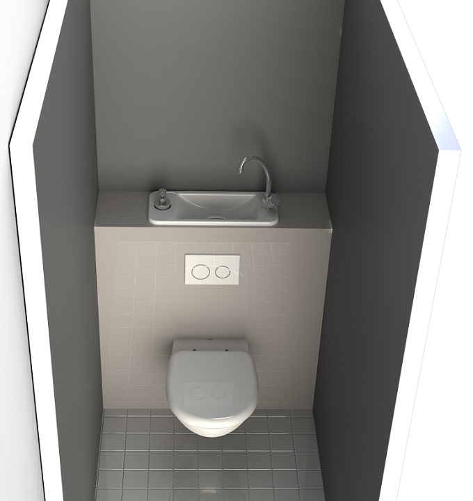 Design Wc Lave Main Integre Montpellier 17 Wc Leroy Merlin Sortie Verticale Abattant Wc