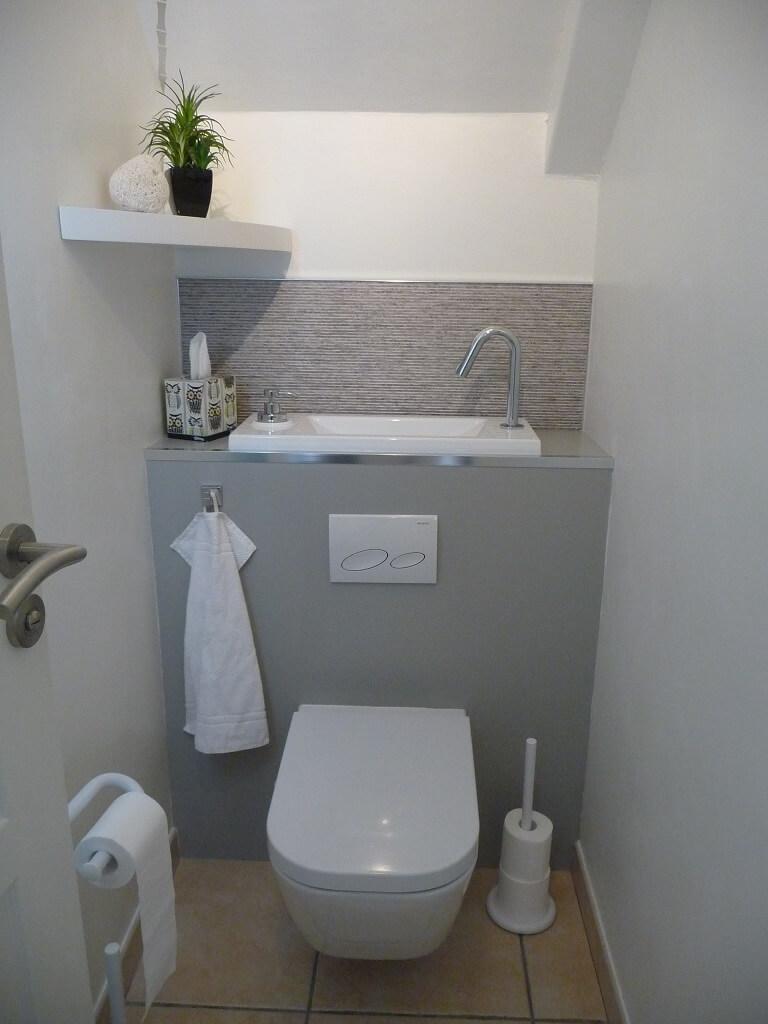 Toilettes Suspendues ~ Idées de Décoration et de Mobilier