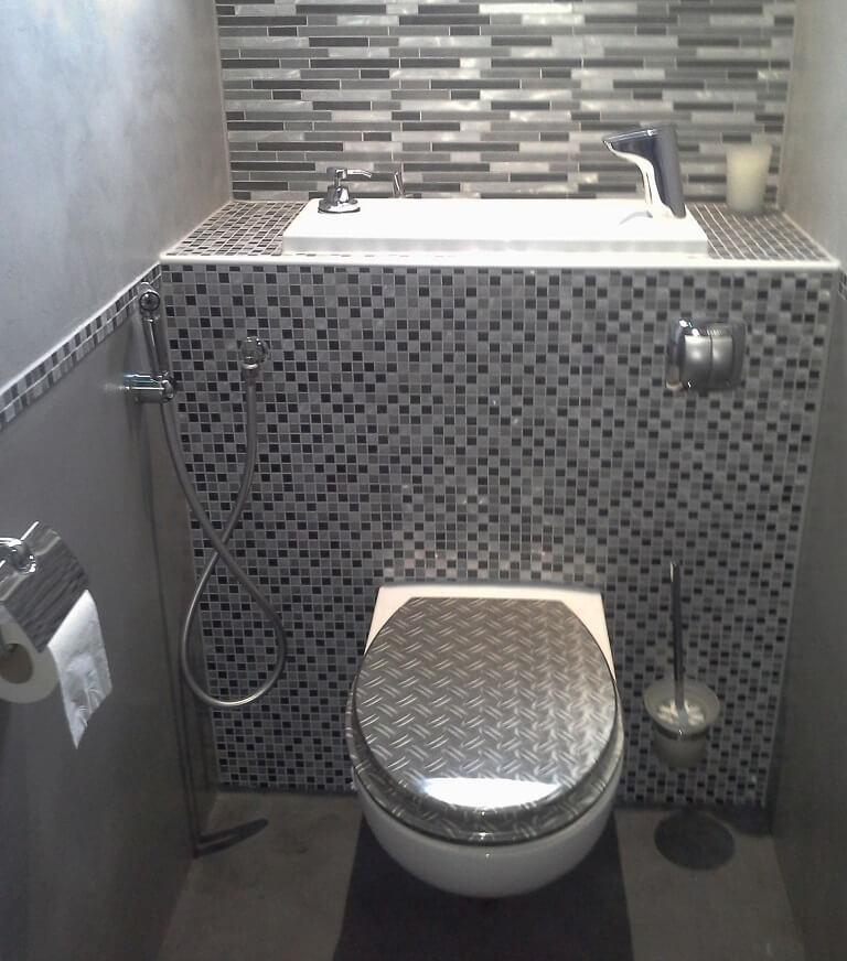 wc suspendu avec vasque galerie page 5. Black Bedroom Furniture Sets. Home Design Ideas