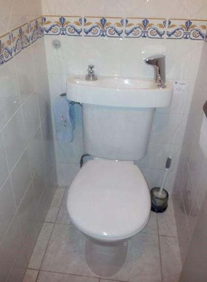 WiCi Concept, WC lave mains, lavabo galerie photos  p3