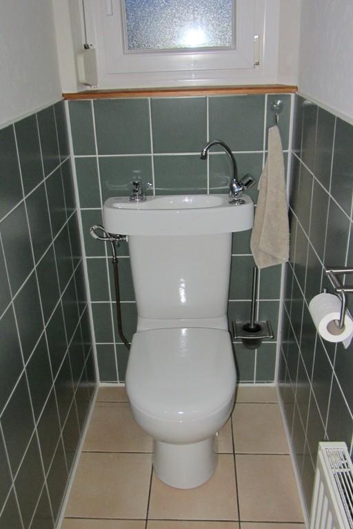 Lavemains pour WC  WiCi Concept