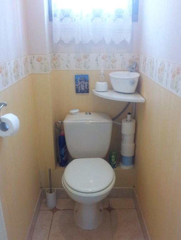Mini lavemains pour WC  Galerie  WiCi Mini