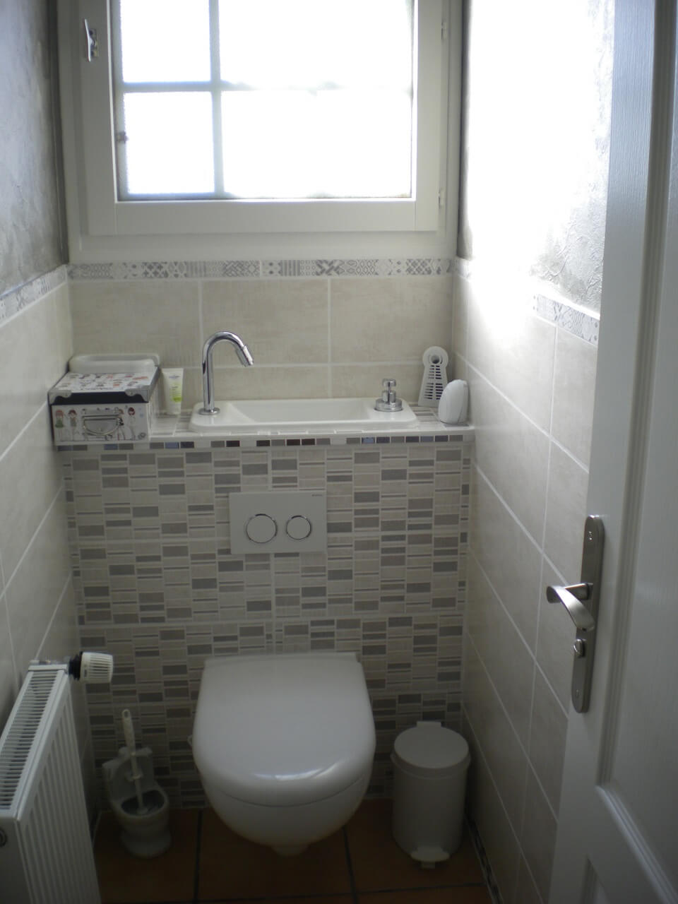 Geberit Wall Hung Toilets