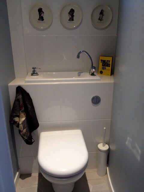 WC Design | WiCi Concept