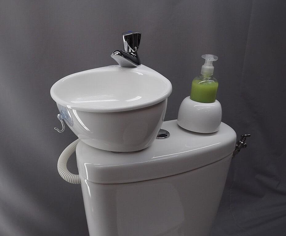 mini lave mains pour wc galerie page 4. Black Bedroom Furniture Sets. Home Design Ideas
