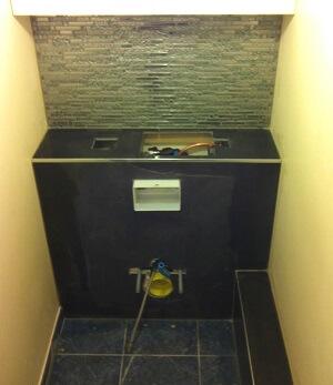 Facilitez La Maintenance De Votre Wc Suspendu Grace A Un Lave Mains