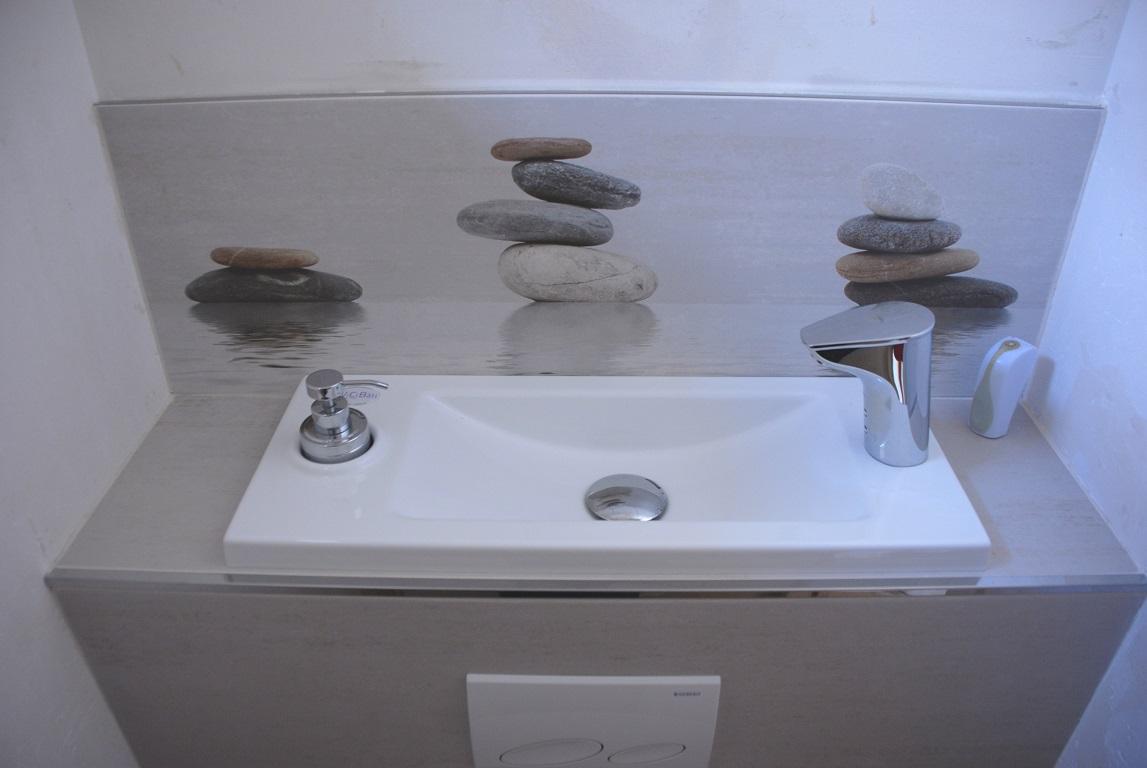 choisir un robinet automatique pour son wc lave mains de la gamme wici concept. Black Bedroom Furniture Sets. Home Design Ideas