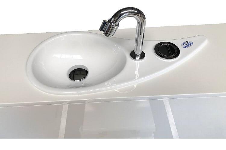 Référence Des Wc Lave Mains Wici Concept Propose Une Gamme Complète