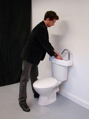 wici concept acc der un lave mains wici concept. Black Bedroom Furniture Sets. Home Design Ideas