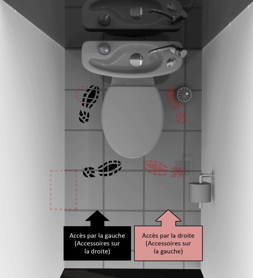 Lave Main Sur Wc Existant wici concept : accéder à un lave-mains wici concept ®