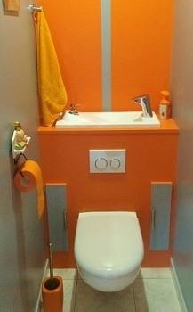 la gamme wici concept disponible avec cuvette sans bride rimfree pour lave mains int gr. Black Bedroom Furniture Sets. Home Design Ideas