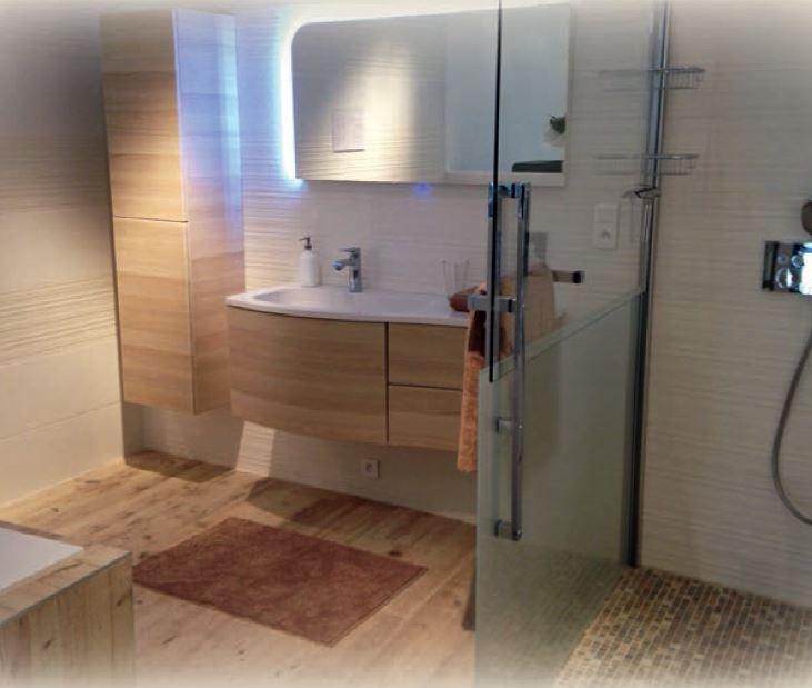Wici concept lave mains nieppe dans le d partement - Installateur de salle de bain dans le nord ...