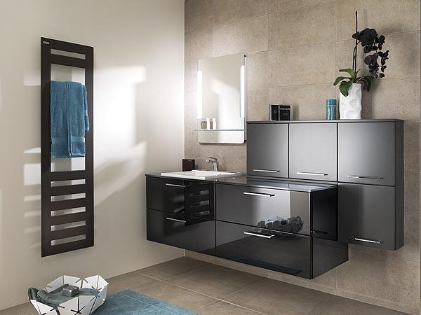 Wici concept lave mains arc les gray for Modele salle de bain contemporaine