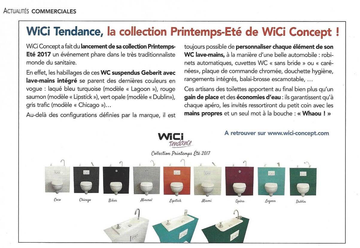 L 39 officiel de la maison juillet ao t 2017 ateliercreationjf for Maison du monde site officiel
