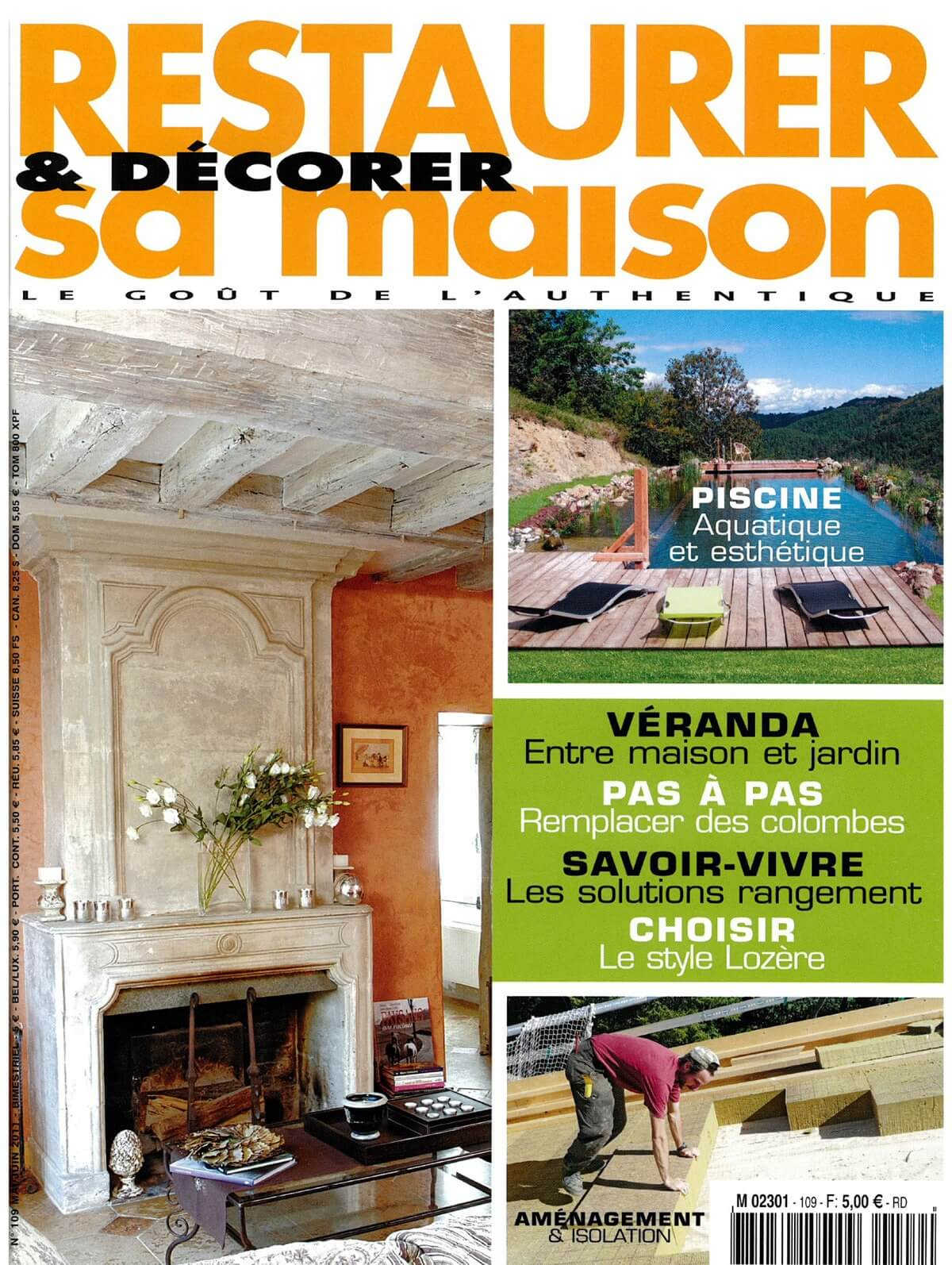 magazine maison et jardin fabulous check out our magazine. Black Bedroom Furniture Sets. Home Design Ideas