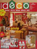 WiCi Concept article magazine Maison déco page 1 sur 2