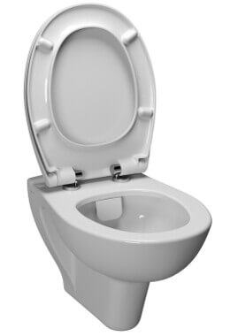 cuvette wc suspendue sans bride wici concept. Black Bedroom Furniture Sets. Home Design Ideas