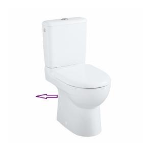Allia Prima Compact cdi toilet pack