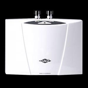Petit chauffe-eau instantané électrique Clage MCX 3-E