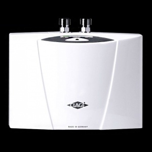 Electric instant water heater Clage MCX 3-E