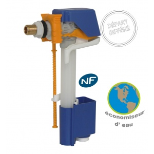 Regiplast toilet float valve