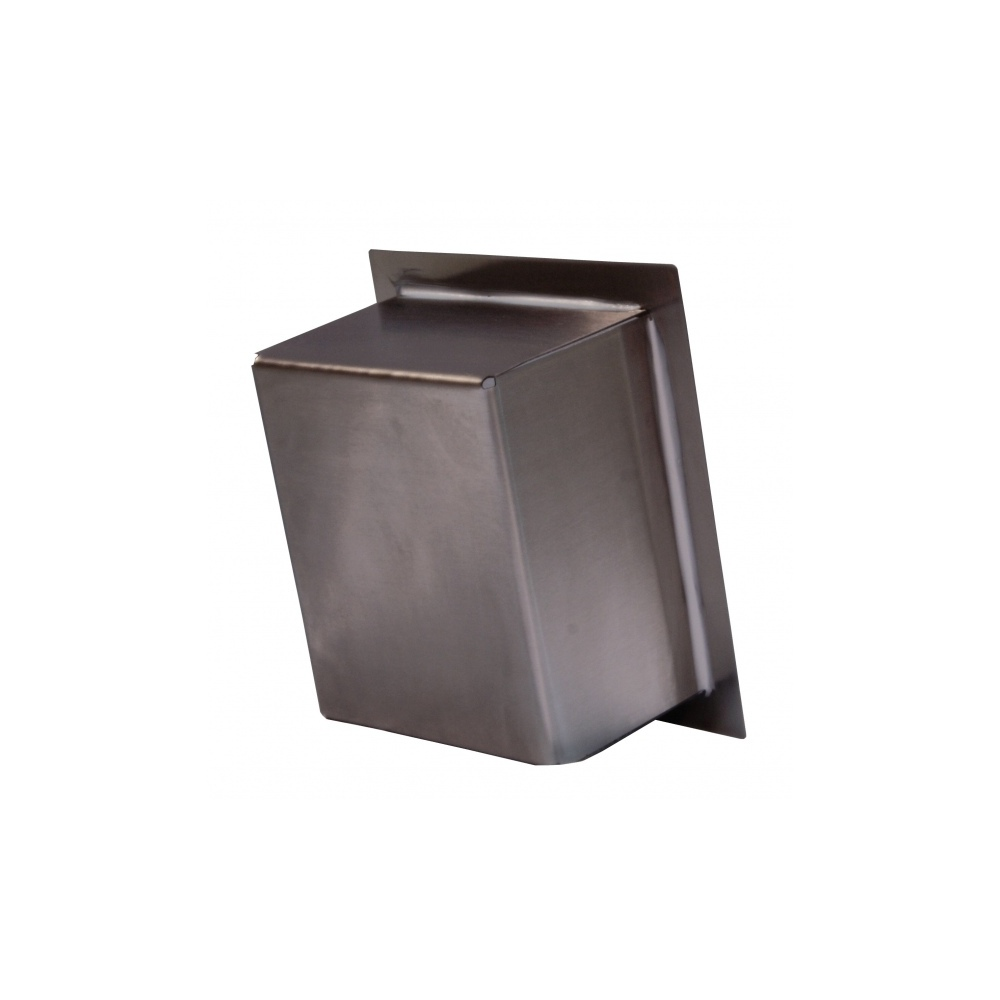 Recessed toilet paper holder for wall hung toilets wici concept - Recessed toilet paper dispenser ...