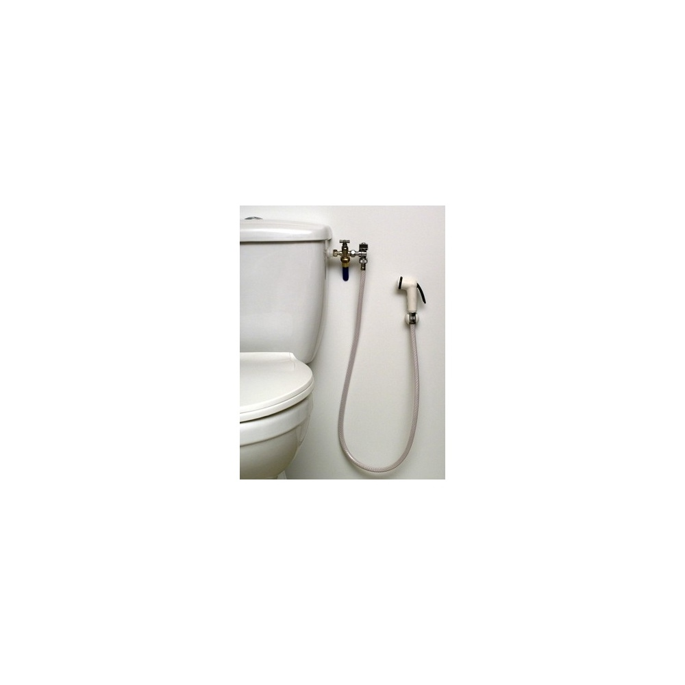 Toilet bidet spray | WiCi Concept