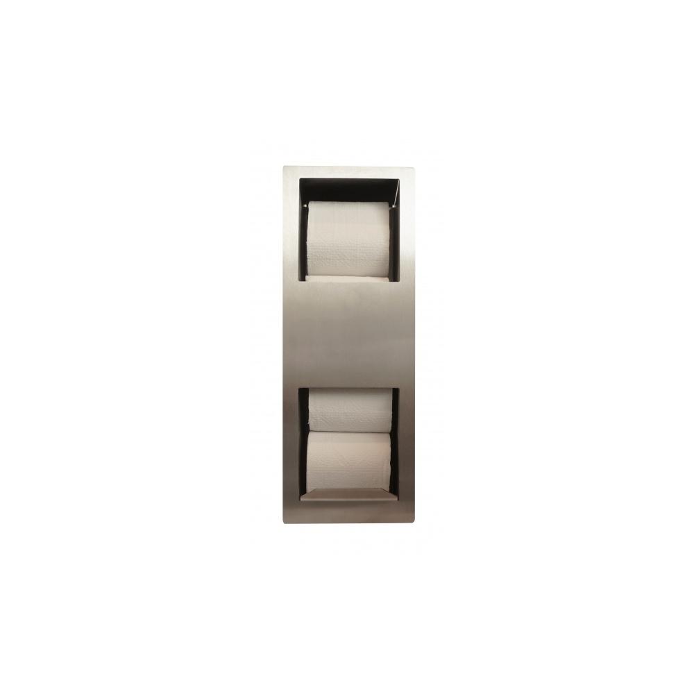 r serve de papier toilette encastrer pour wc suspendu. Black Bedroom Furniture Sets. Home Design Ideas