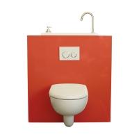 WiCi Concept, der Shop für WC mit Waschbecken - WiCi Concept