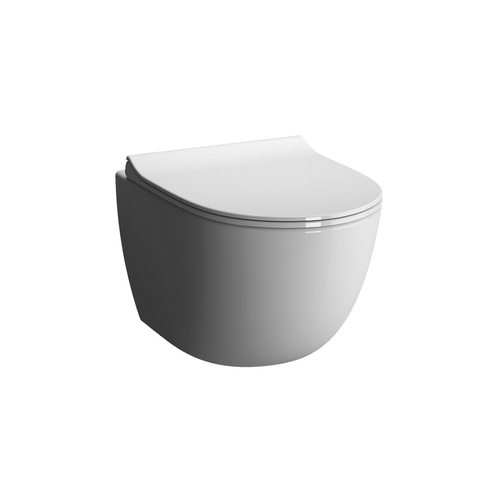 Cuvette De Wc Suspendu Geberit suspended toilet with geberit wall frame and alterna daily o