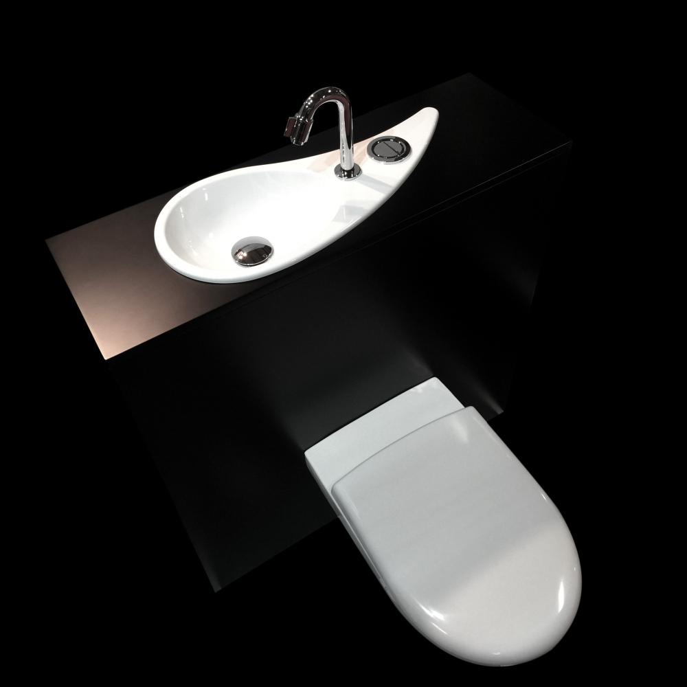 Free flush