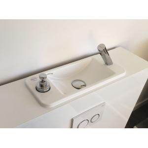 WiCi Next kompaktes Handwaschbecken