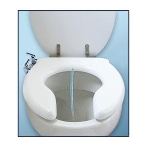 Abattant WC Japonais sans électronique