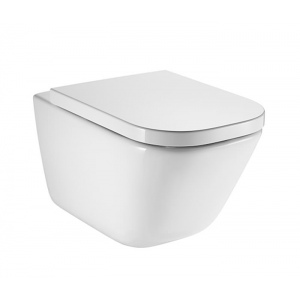 The Gap Toilet Bowl