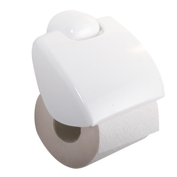 distributeur de papier toilette avec couvercle. Black Bedroom Furniture Sets. Home Design Ideas