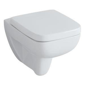 Toilet Bowl Prima Style Rimfree