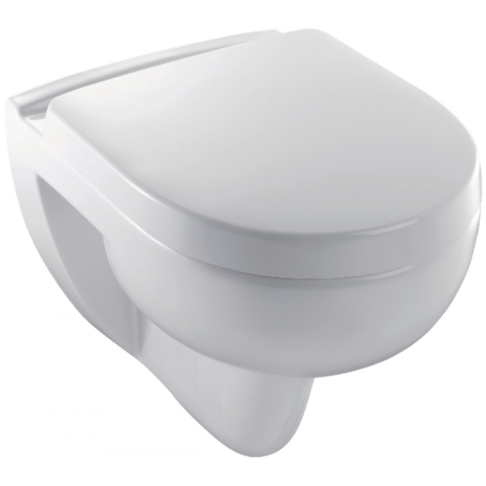 Odeon Up Compact Toilet bowl