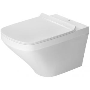 Pack WC suspendu DURASTYLE RIMLESS avec système DURAFIX